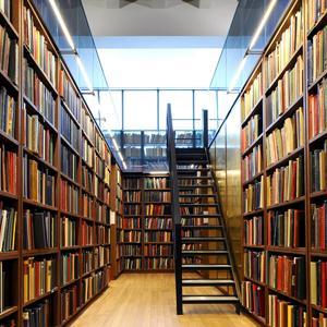 Библиотеки Аргуна