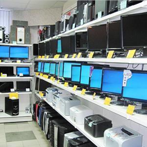 Компьютерные магазины Аргуна