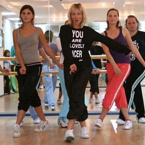 Школы танцев Аргуна