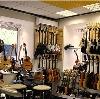 Музыкальные магазины в Аргуне