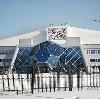 Спортивные комплексы в Аргуне