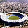 Стадионы в Аргуне